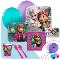 Frozen Value Party Pack