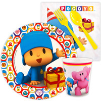 Pocoyo Snack Party Pack