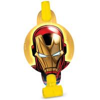 Avengers Assemble Blowouts