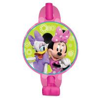 Disney Minnie Dream Party Blowouts