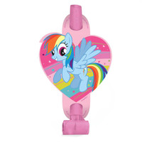 My Little Pony Friendship Magic Blowouts