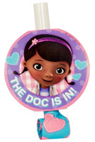 Disney Junior Doc McStuffins Blowouts