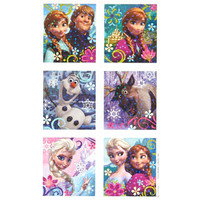 Disney Frozen - Sticker Sheets