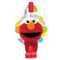 Sesame Street Party Blowouts