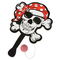 Pirate Paddle Ball
