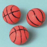Basketball Bounce Balls