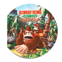 Donkey Kong Notepads