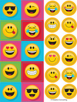 Show Your Emojions Stickers