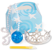 Disney Ariel Dream Filled Favor Box (4+AC0-Pack)
