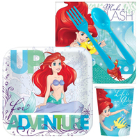 Disney Ariel Dream Big Snack Party Pack