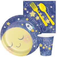 To The Moon & Back Snack Party Pack