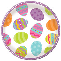 Easter Reusable Serving Platter