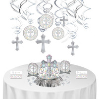 Special Day Religious Decoration Kit