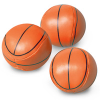 Soft Basketballs (12 count)