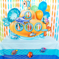 Octonauts Sea Life DIY Table D+//0Aw//9AKk-cor