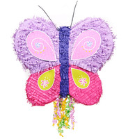 Butterfly Party Pinata