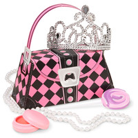 Princess Party Filled Favor Box (Pack of 4)