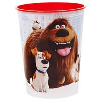 Secret Life of Pets 16oz. Plastic Cup