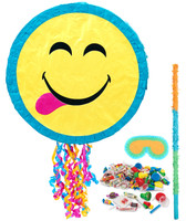 Show Your Emojions Pinata Kit