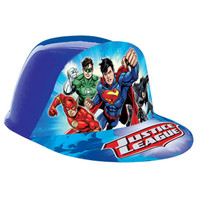 Justice League Character Hat