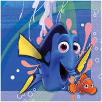 Finding Dory Lunch Napkins (16)