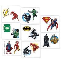 Justice League Tattoos (16)