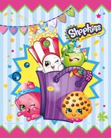 Shopkins Treat Bags (8)