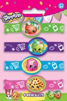 Shopkins Stretchy Bracelets (4)