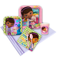 Doc McStuffins Party Pack