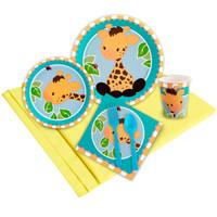 Giraffe Party Pack