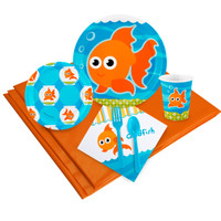 Goldfish Party Pack
