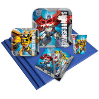 Transformers Party Pack