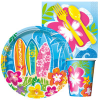 Luau Snack Party Pack