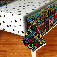 Grad Party Tablecover