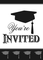 Graduation Invitations (8)