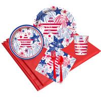 Patriotic Party Pack