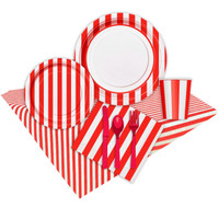 Red Stripe Event Pack
