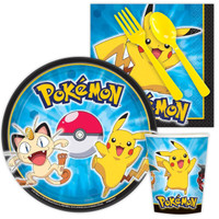 Pokemon Snack Party Pack