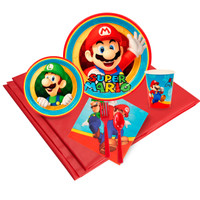 Super Mario Party Pack