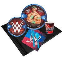 WWE Party Pack