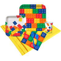 Building Block Party Pack