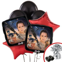 Star Wars 7 The Force Awakens Balloon Bouquet