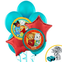Daniel Tiger's Neighborhood Balloon Bouquet