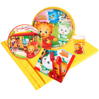 Daniel Tiger's Neighborhood Party Pack