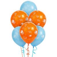 Sea Creatures Latex Balloons