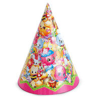 Shopkins Cone Hats