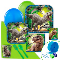 Jurassic World Value Party Pack