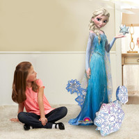 Disney Frozen Elsa Airwalker Balloon