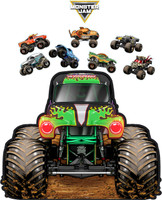 Monster Jam Stand-up