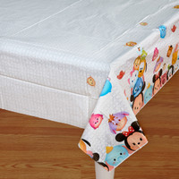 Disney Tsum Tsum Tablecover